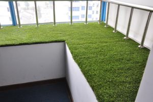 Balcony Synthetic Turf (L32419)