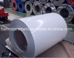 PPGI Coil Best Selling 0.4mm Thick PPGI Metal Sheet Steel pictures & photos