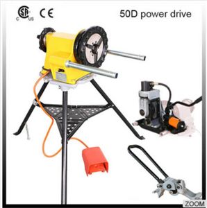 Electric Pipe Threading Machine pictures & photos