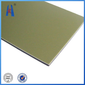 Curtain Wall Aluminum Composite Panel Material Construction pictures & photos