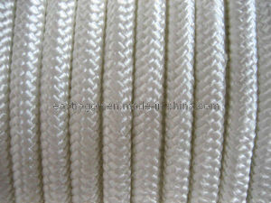Cotton Double Braided Rope pictures & photos
