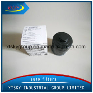 High Quality Auto Oil Filter 030115561ab pictures & photos