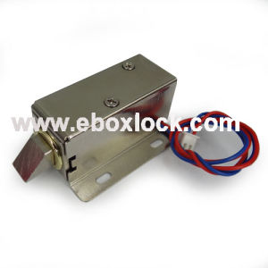 Solenoid Cabinet Lock (MA1206) pictures & photos