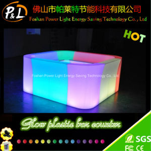 New Product Illuminated Modern LED Bar Straight Section pictures & photos