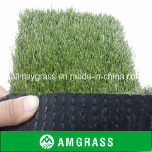 Synethetic Grass with Four Color 35mm Height pictures & photos