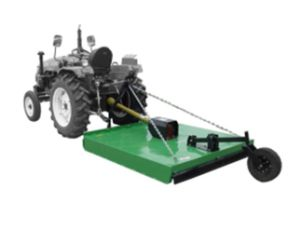 Tractor Mower Slasher (SL170 series) pictures & photos
