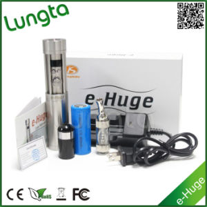 New 2014 E Cig Huge Mod Vamo 26650 Variable Voltage Variable Power Vamo E Huge