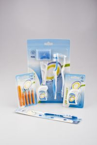 Orthodontic Dental Tooth Brush pictures & photos