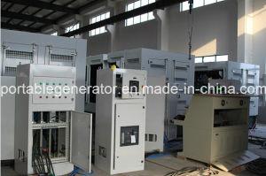 400kw/500kVA Silent Diesel Generator Cummins Engine pictures & photos
