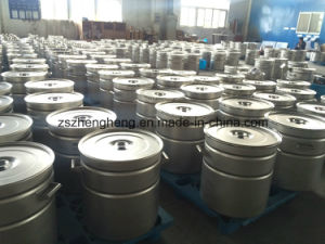 316L Stainless Steel Oil Drum pictures & photos