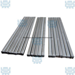 99.95% Pure Sintered Tungsten Bar on Sale pictures & photos