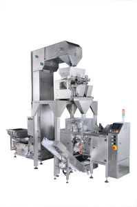 Automatic Pet Food Packing Machine / Premade Pouch pictures & photos
