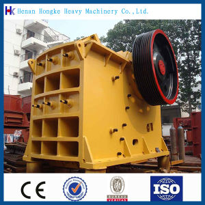 Hot Sale Jaw Stone Crusher Machine Price pictures & photos