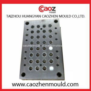 High Quality Plastic Injection Cap Mould in China pictures & photos