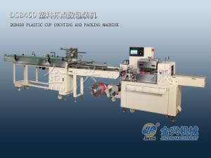 Automatic Cup Counting & Packing Machine pictures & photos