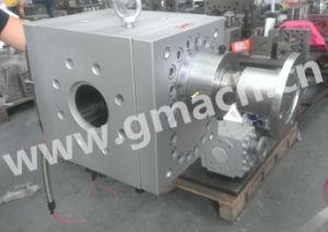 High Pressure Melt Pump for Pet Sheet Extrusion Line pictures & photos