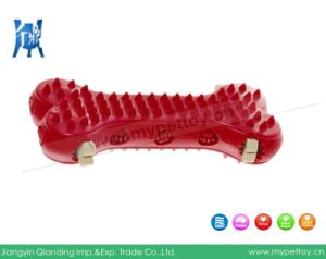 Rubber Bonetreat Dispenser Dog Toy pictures & photos