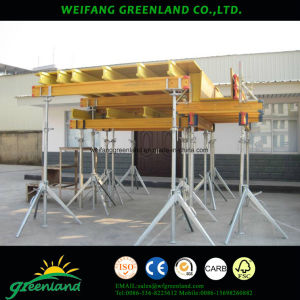 Pine Wood H20 Beams for Construction pictures & photos