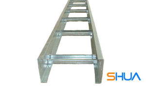 HDG Welding Type Ladder Cable Tray pictures & photos