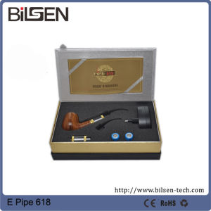 E Hookah Wood E Pipe 618 Starter Kit (jazz cigarette)