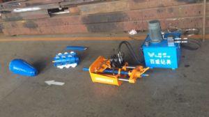 Pipeline Rehabilitation Pipe Bursting Mashine pictures & photos