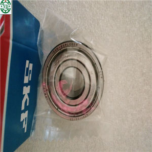 Rubber Seal Deep Groove Ball Bearing NTN NSK SKF Koyo 6207.2RS 6207RS 6207nr 6207-2RS pictures & photos