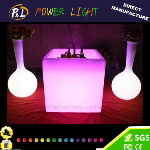 Remote Control Bar Furniture Color Changing Club LED Bar Back Display pictures & photos