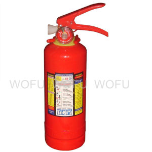 2lb ABC Dry Chemical Powder Fire Extinguisher pictures & photos