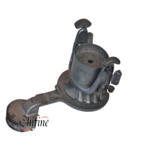 Investment Metal Part Fishing Reel Body pictures & photos
