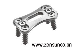 Spinal System, Vertebra, Anterior Cervical Plates Type 2, Titanium pictures & photos