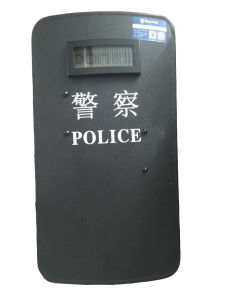 Police Military Anti Riot Bulletproof Shield pictures & photos