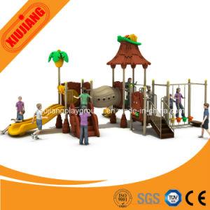 Fantastic Fashionable Entertainment Park Outdoor Equipment for Children pictures & photos