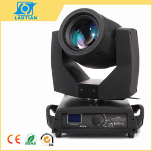 LED Gobo Moving Head Light pictures & photos