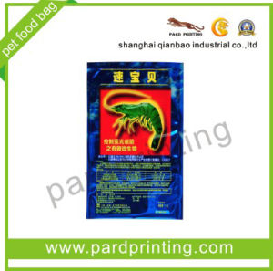 PP Woven Pet Food Bag (QBP-1445)