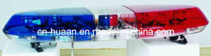 Red/Blue Alarm Light Bar with Xenon Bulb (TBD-060512) pictures & photos