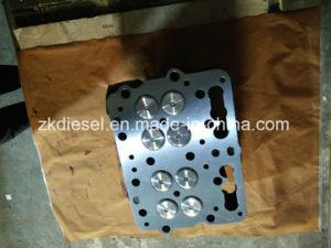 Shantui S32 Bulldozer Engine Cylinder Head pictures & photos
