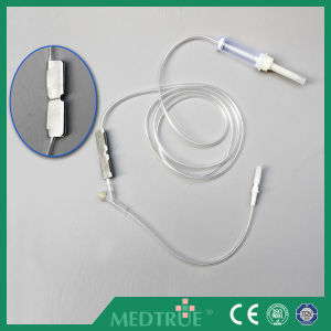Hot Sale Medica Disposable Infusion Set pictures & photos