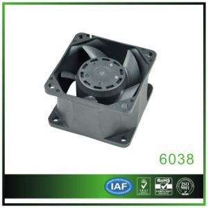 6038 Series DC Axial Fan pictures & photos