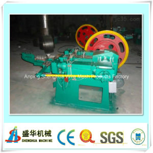 Good Quality Nail Making Machine (Made In China) Sha1c-6c pictures & photos