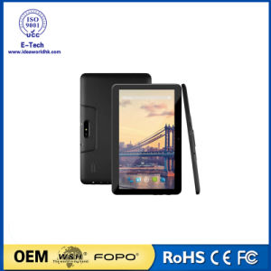 10.1 Inch 3G&GPS Phone Call function Tablet PC