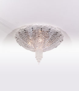 New Decorative Glass Ceiling Lights (MX215-6) pictures & photos