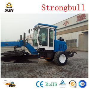 100HP Road Grader Land Leveling Machine Py9100 pictures & photos
