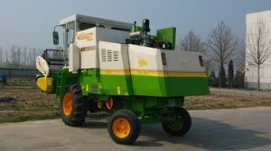 Rice Combine Harvester 4lz-2 2058