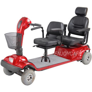 Two Seats 800W Four Wheels Scooter (EML46H) pictures & photos