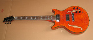 Custom Electric Guitar (DSM-44-B)