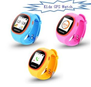 Kids GPS Watch pictures & photos