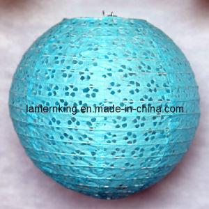 Round Lantern/ Handmade Paper Lantern (F38)