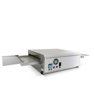 Electric Conveyor Pizza Oven (HEP-12) pictures & photos