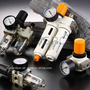 High Quality Air Pneumatic Filter pictures & photos