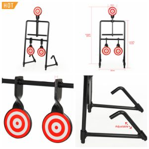 Hunting Equipment Training Airgun Shooting Target Cl36-0006 pictures & photos